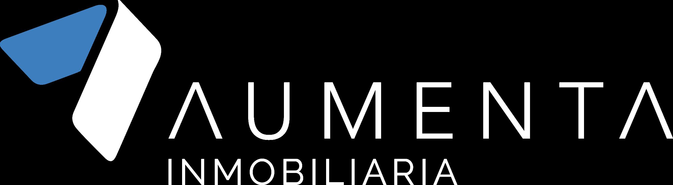 INMOBILIARIA – AUMENTA